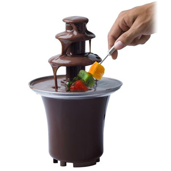 FUENTE DE CHOCOLATE FOUNTAIN