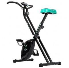 Bicicleta estática plegable X-Bike Cecotec