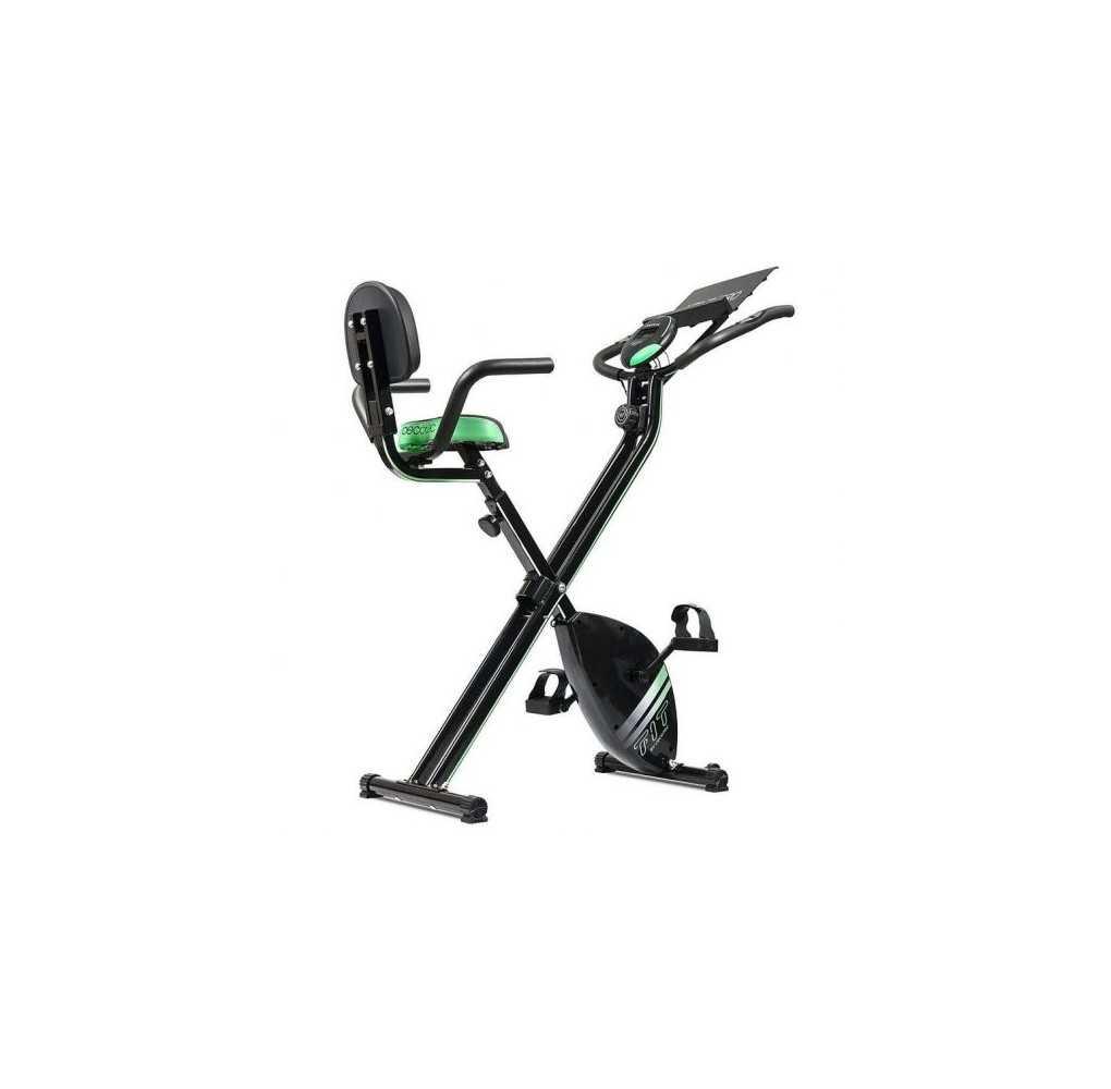 Bicicleta Magnética Plegable Cecotec X-Bike PRO