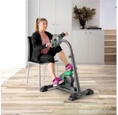 """Bicicleta Eléctrica Ejercitadora de brazos y piernas """"Happy Hands & Legs"""" ECO-802"""