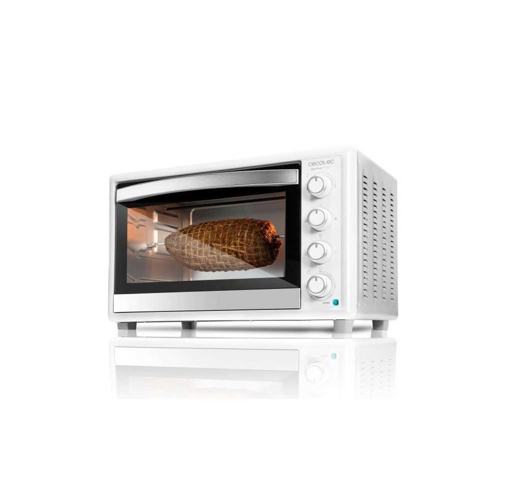 Horno convección Cecotec Bake&Toast 750 Gyro