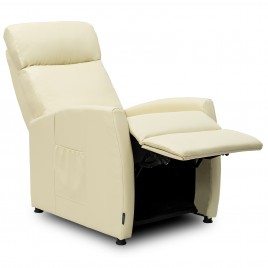 SILLON MASAJE COMPACT PUSH BACK