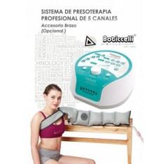 Accesorio Brazos Presoterapia Massage Energy