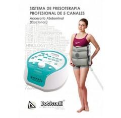Accesorio Faja Presoterapia Massage Energy