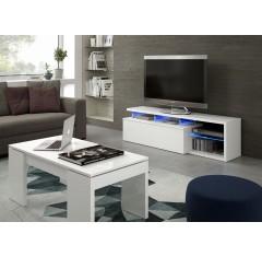 Mueble para Salón TV - LED de BLUE-TECH