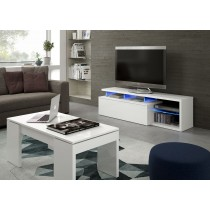 Mueble para Salón TV - LED de BLUE-TECH