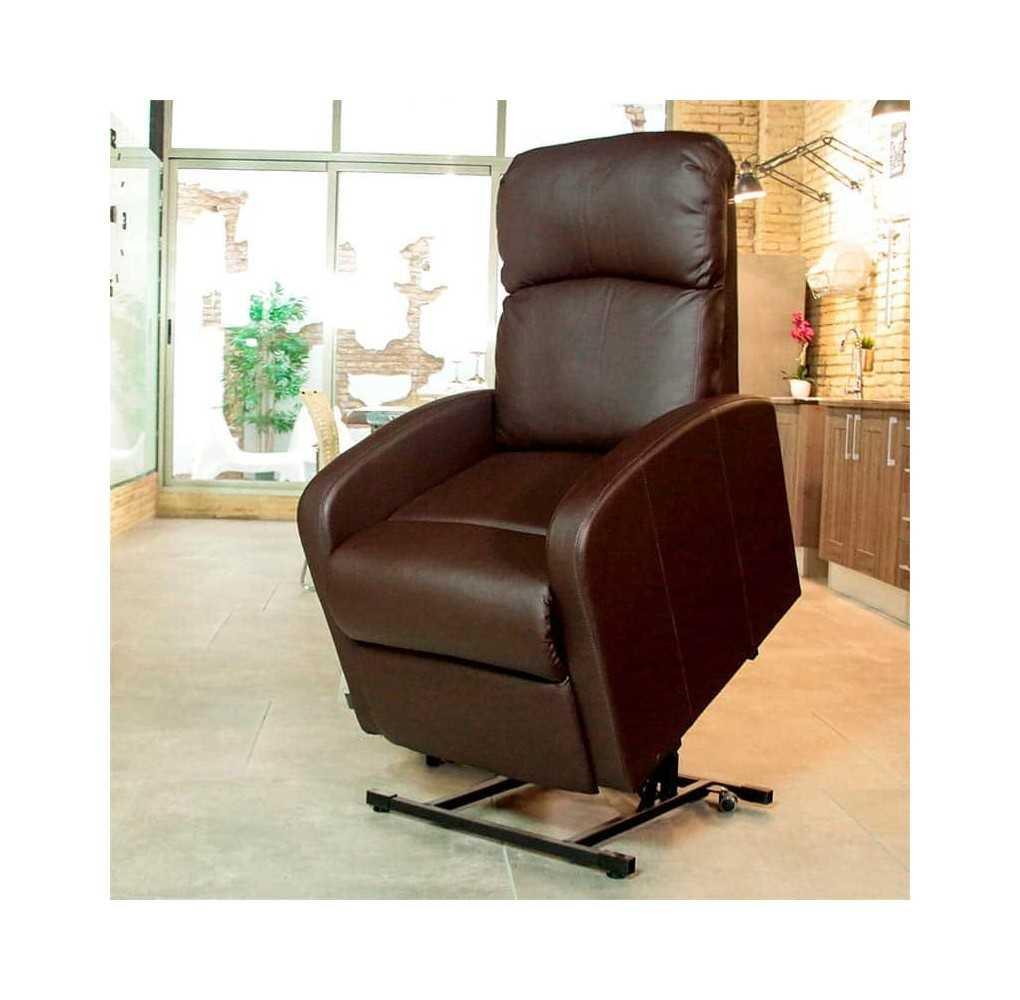 Sillón Relax Premium Confort