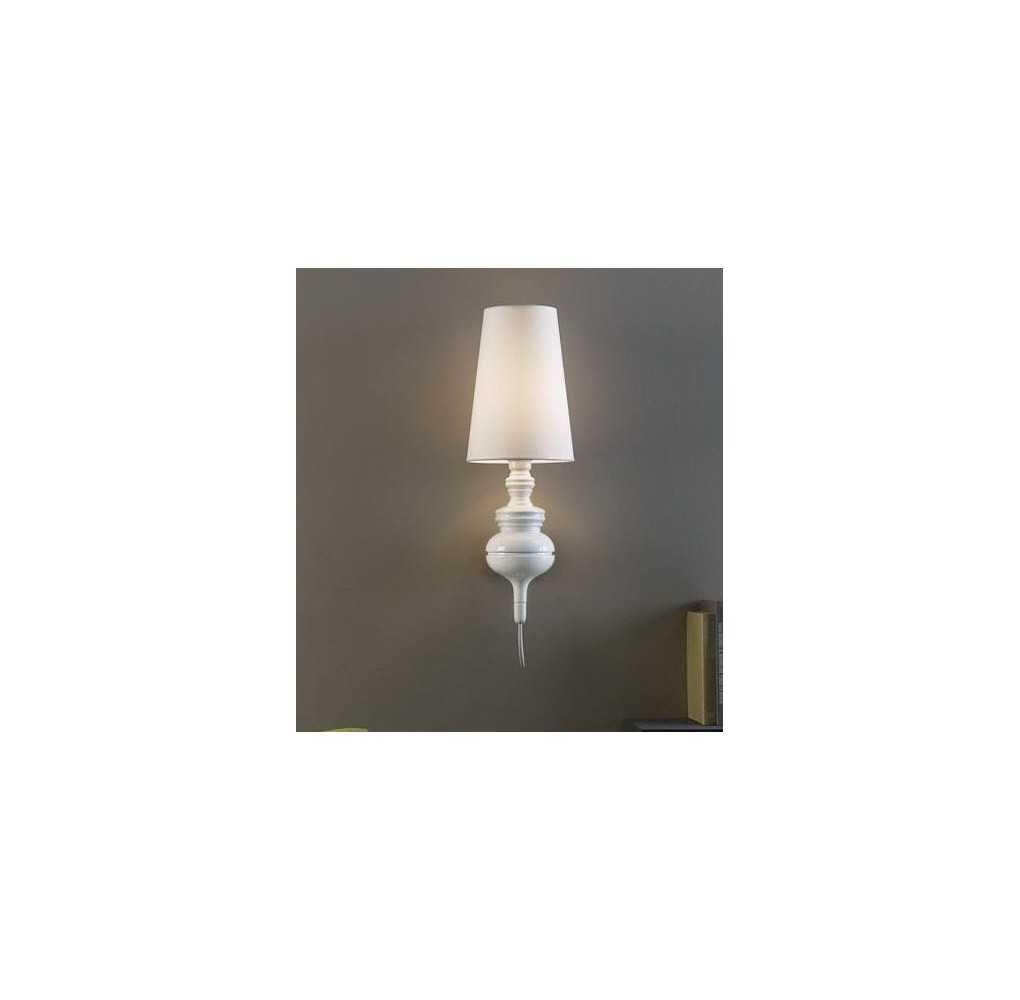 Lámpara aplique mod. Louvre