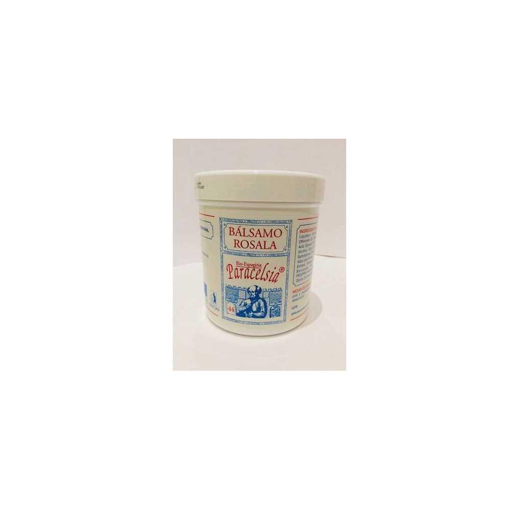Paracelsia 44 bálsamo Rosala 1kg