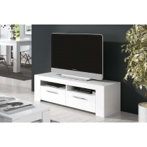 Mueble TV Modelo URBAN Blanco Artik