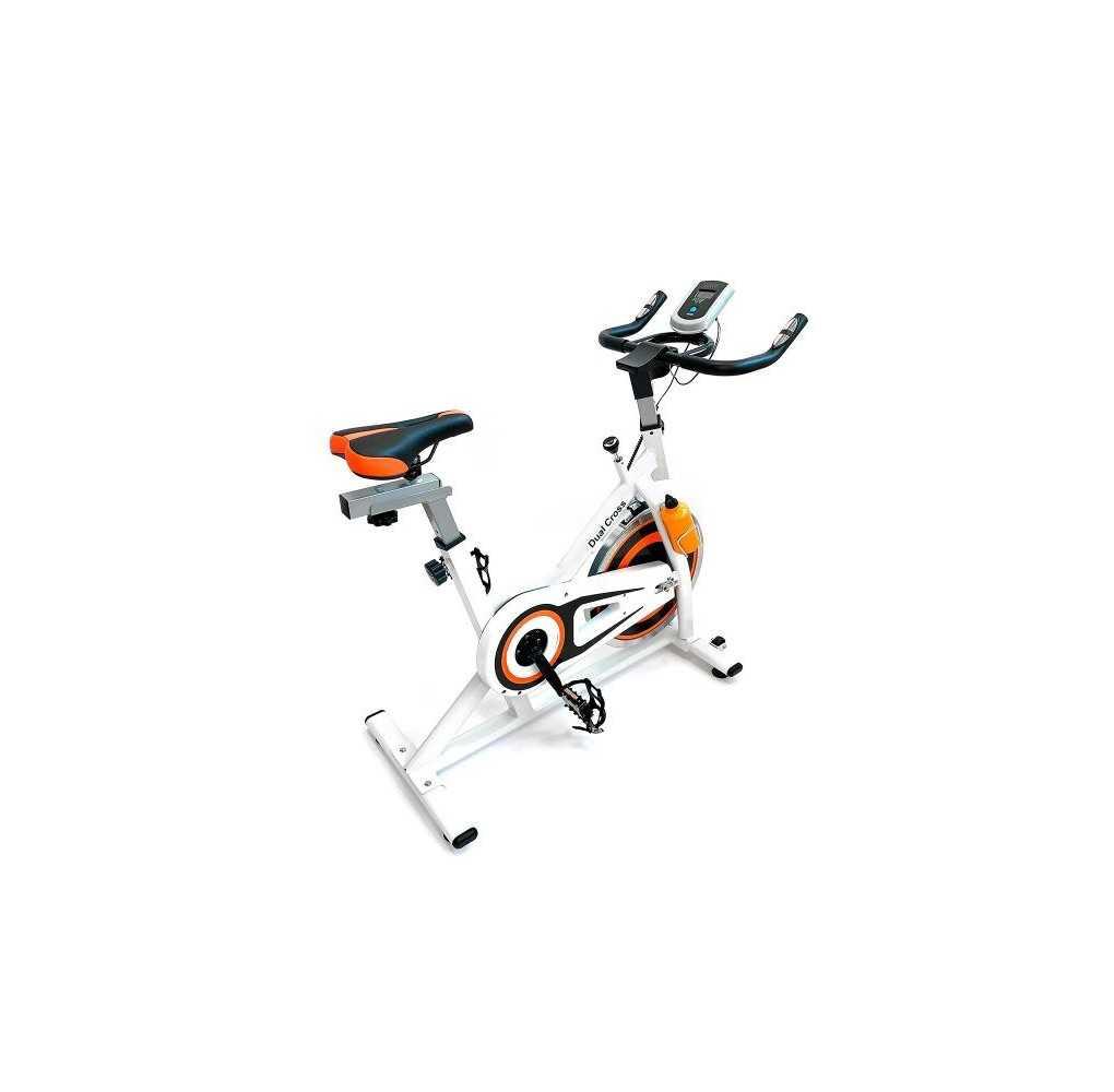 Bicicleta Spinning 16 plus