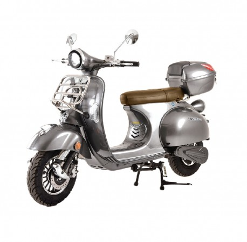 Moto Eléctrica Sunra Ronic 49E 3000W/20AH Gris
