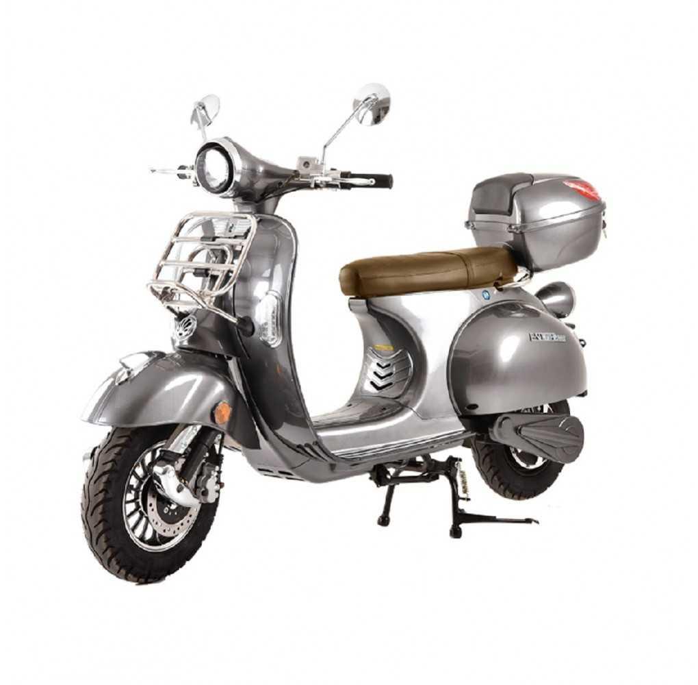 Moto Eléctrica Sunra Ronic 49E 3000W/40AH Gris
