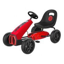 Go Kart Pedales Bolid Red Edition