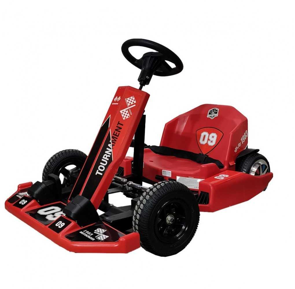 Kart Xtreme 250W/3.6AH Rojo