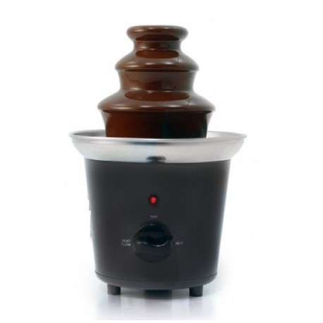 FUENTE DE CHOCOLATE MINI FONDUE
