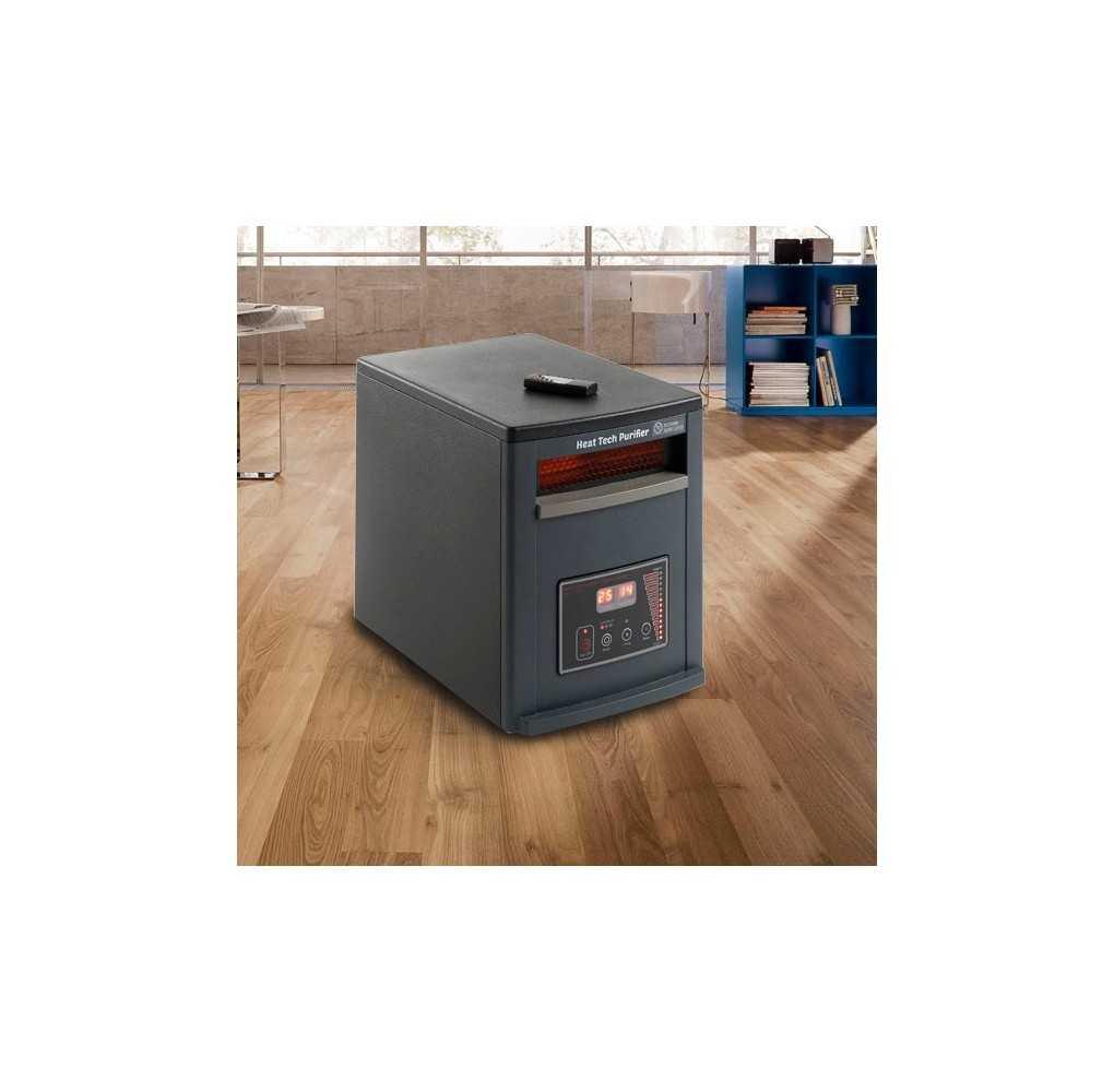 Calector Purificador ECO-CHI-530